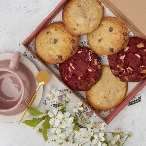 letterbox cookies
