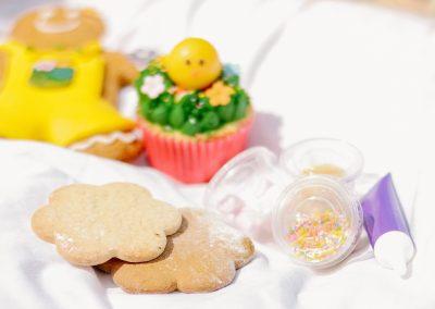 Children's easter aftenoon tea