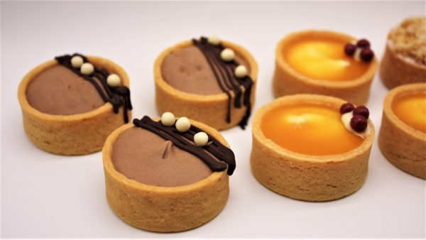 canapes white background 2
