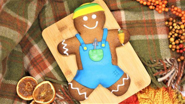 giant ginger bread man 1 2